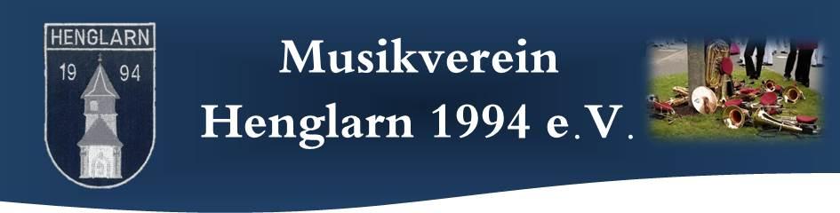 Musikverein Henglarn 1994 e.V